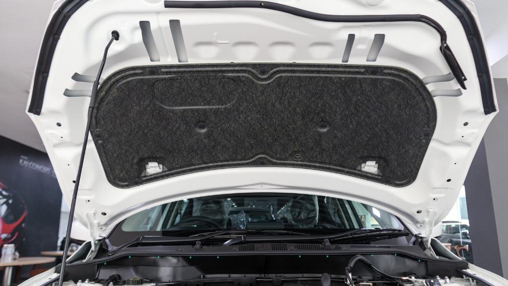 2018 Mazda 2 Hatchback 1.5 Hatchback GVC with LED Lamp Others 005