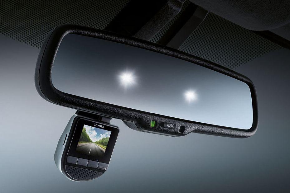 Toyota Vios (2019) Interior 007