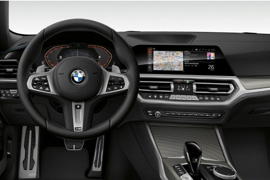 BMW 3 Series 03
