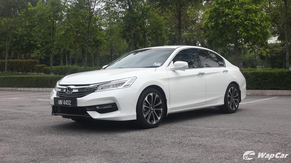 2018 Honda Accord 2.4 VTi-L Advance Others 001