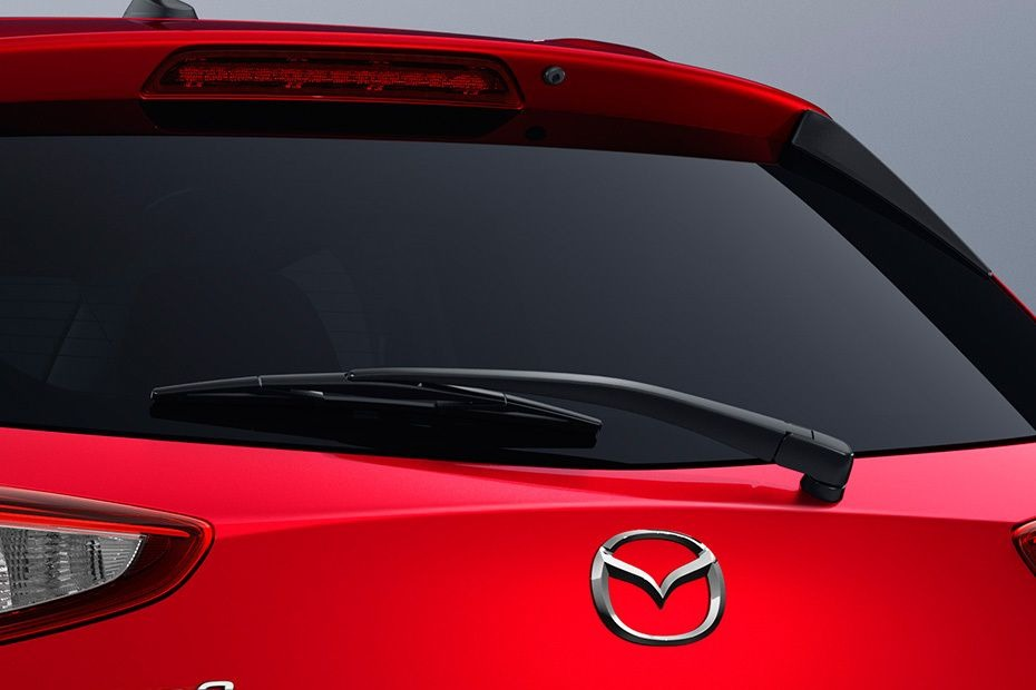 Mazda 2 Hatchback (2018) Others 010
