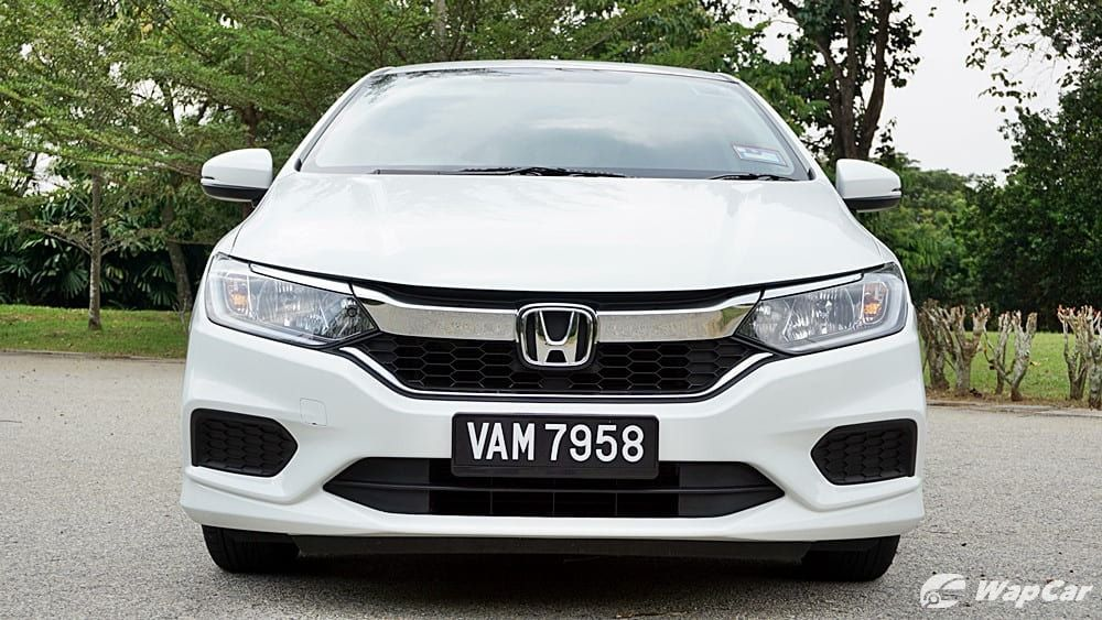 honda city 2019 e-I'm not seeing the answer for this. How many engine options does the new honda city 2019 e get? Am i just a worrier?02