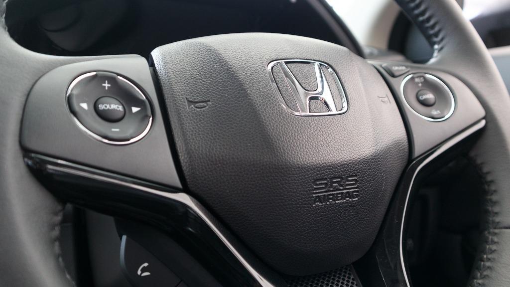 2019 Honda HR-V 1.8 E Others 006