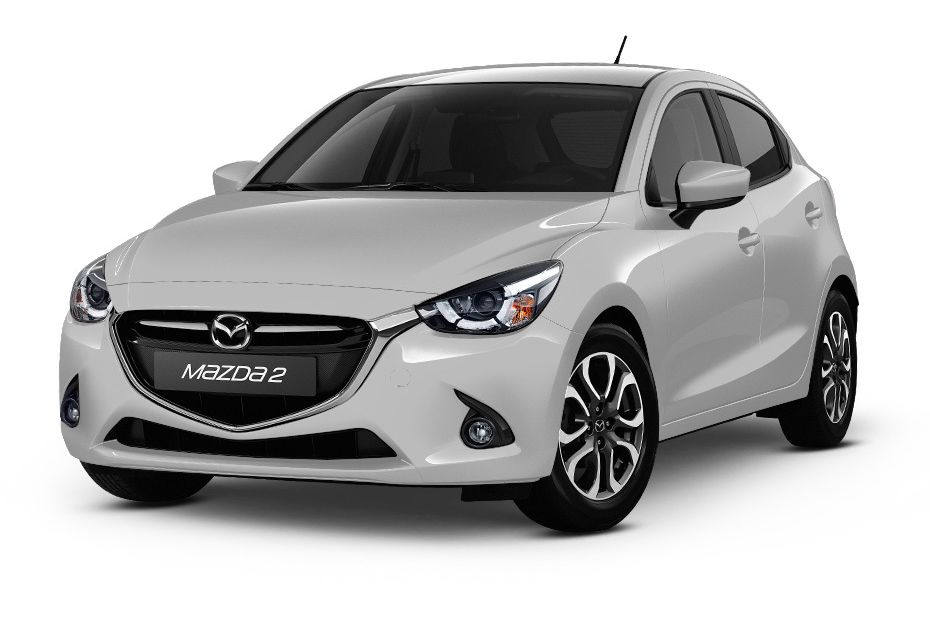 2018 Mazda 2 Hatchback 1.5 Hatchback GVC with LED Lamp Price, Reviews,Specs,Gallery In Malaysia | Wapcar