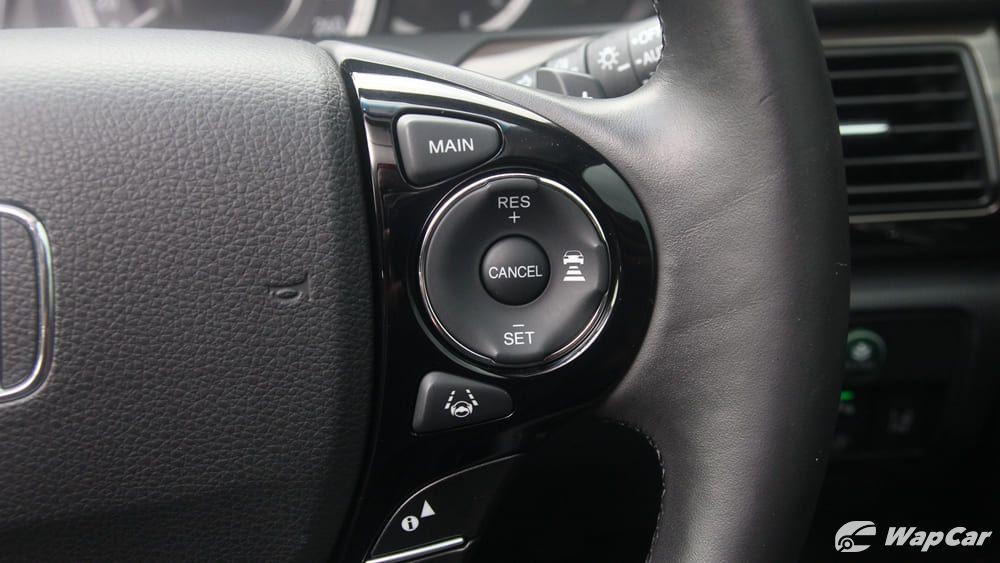 2018 Honda Accord 2.4 VTi-L Advance Others 008