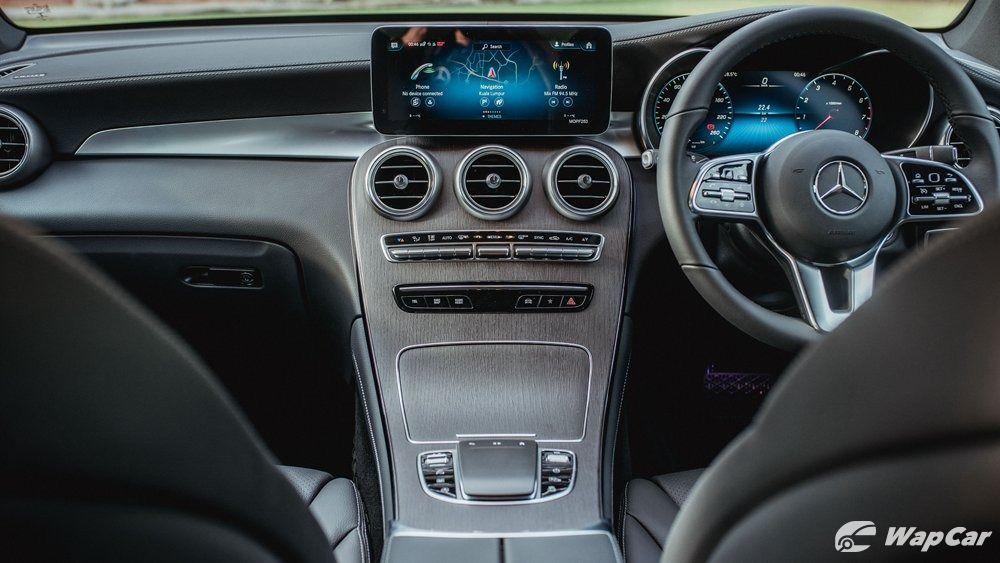2020 Mercedes-Benz GLC 200  Others 001