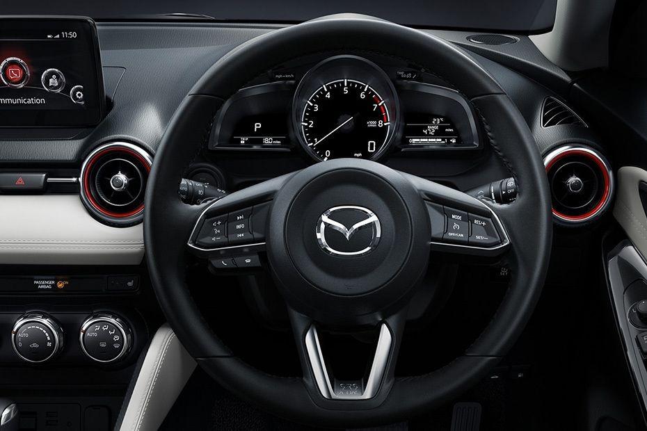 Mazda 2 Hatchback (2018) Others 001
