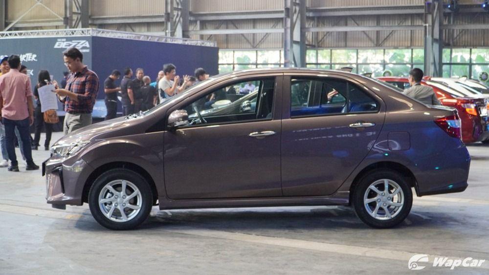 2020 Perodua Bezza 1.0 GXtra 1.0 AT Others 007