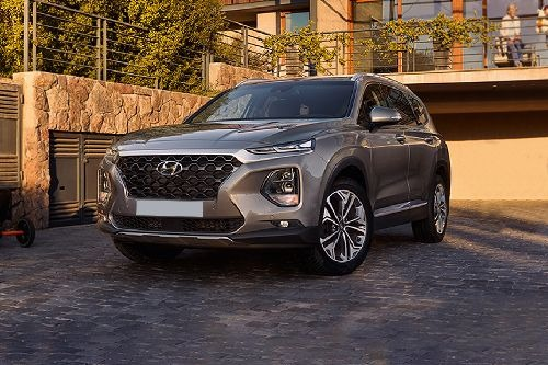 Hyundai Santa Fe (2019) Others 001