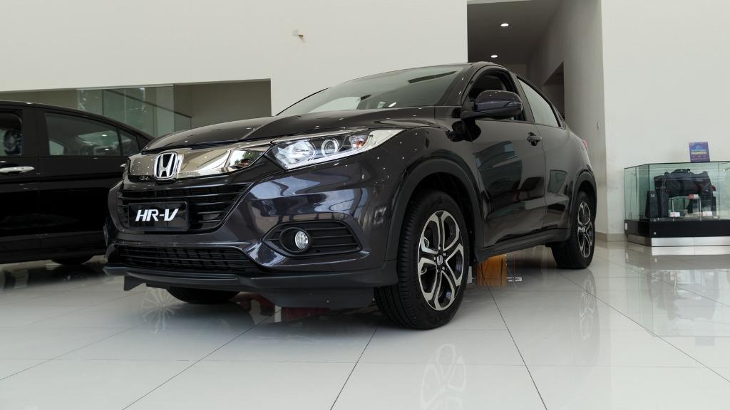 2019 Honda HR-V 1.8 E Others 001