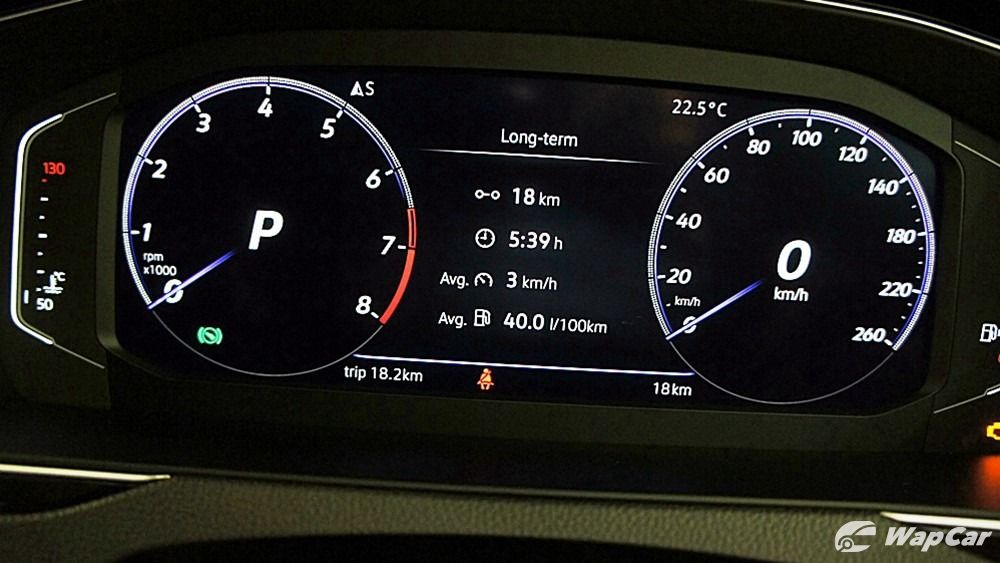 2020 Volkswagen Passat 2.0TSI Elegance Others 009