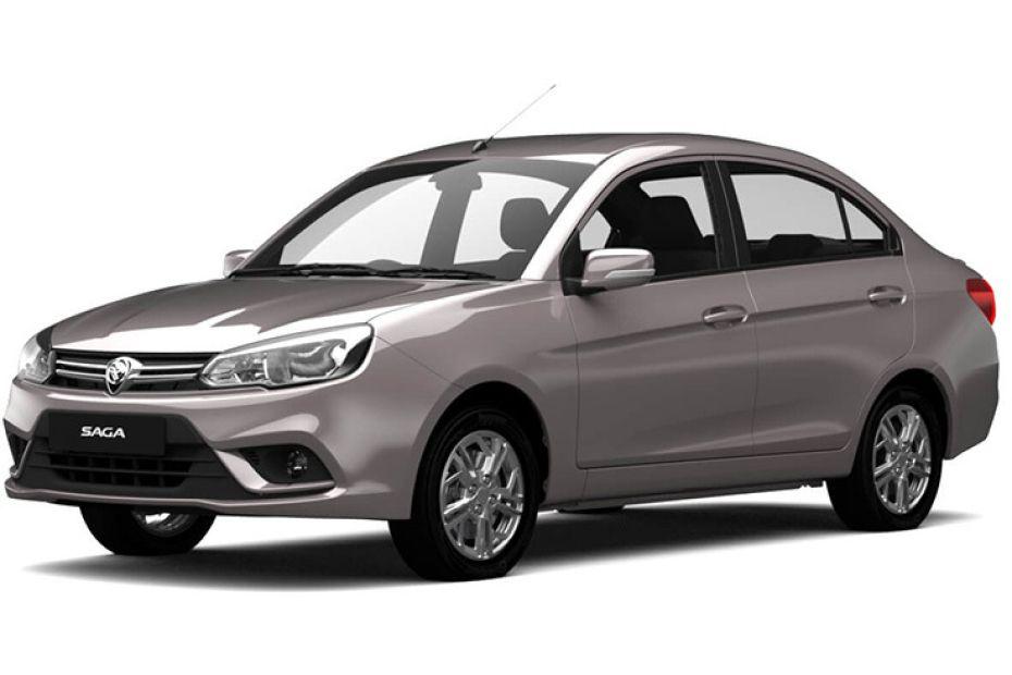 2018 Proton Saga 1.3 Premium CVT Price, Reviews,Specs,Gallery In Malaysia   Wapcar