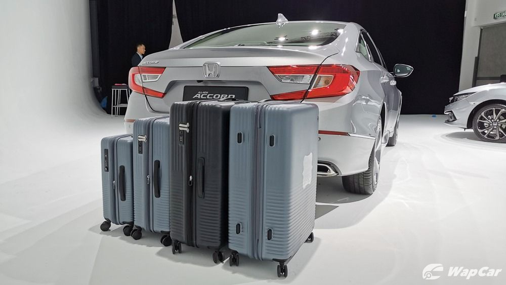 2020 Honda Accord 1.5TC Others 004