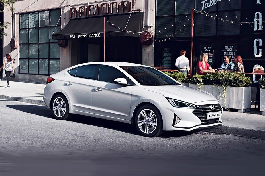 Hyundai Elantra (2018) Others 002