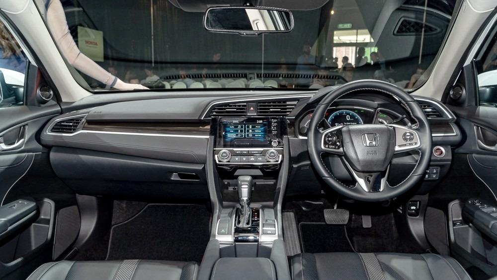 Honda Civic 03