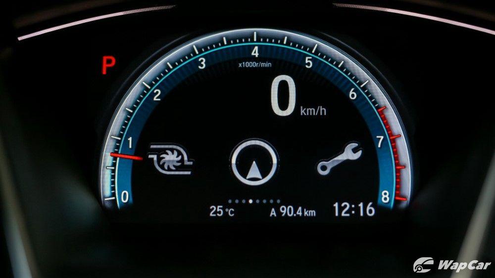 2018 Honda Civic 1.5TC Premium Others 008