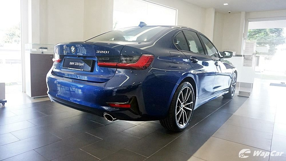 2020 BMW 3 Series 320i Sport Others 005