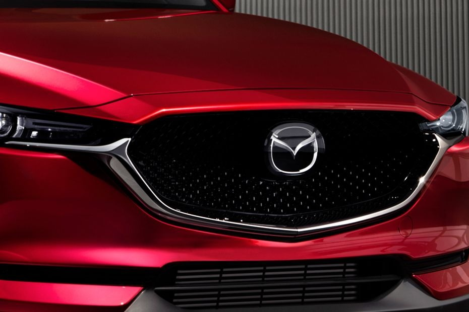 Mazda CX-5 (2018) Others 007