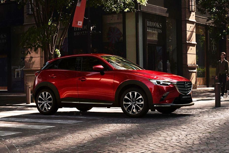 Mazda CX-3 (2018) Others 001