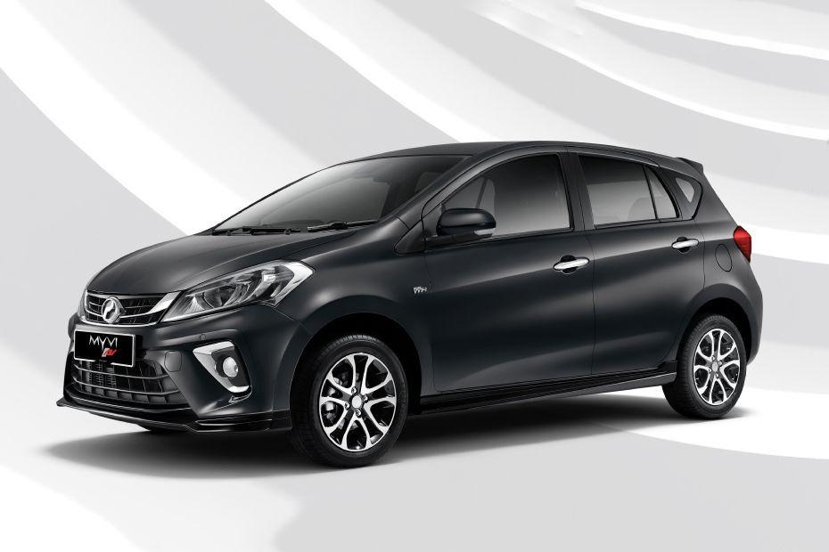 2018 Perodua Myvi 1.5 Advance AT Price, Reviews,Specs,Gallery In Malaysia   Wapcar