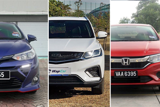 Will the Proton X50 affect sales of Honda City and Toyota Vios?