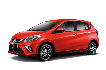 2018 Perodua Myvi 1.5 Advance AT