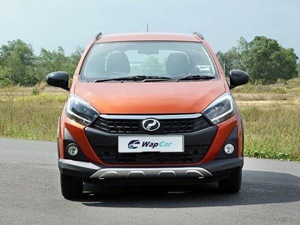 Reviu: Perodua Axia Style, hanya sekadar gaya?
