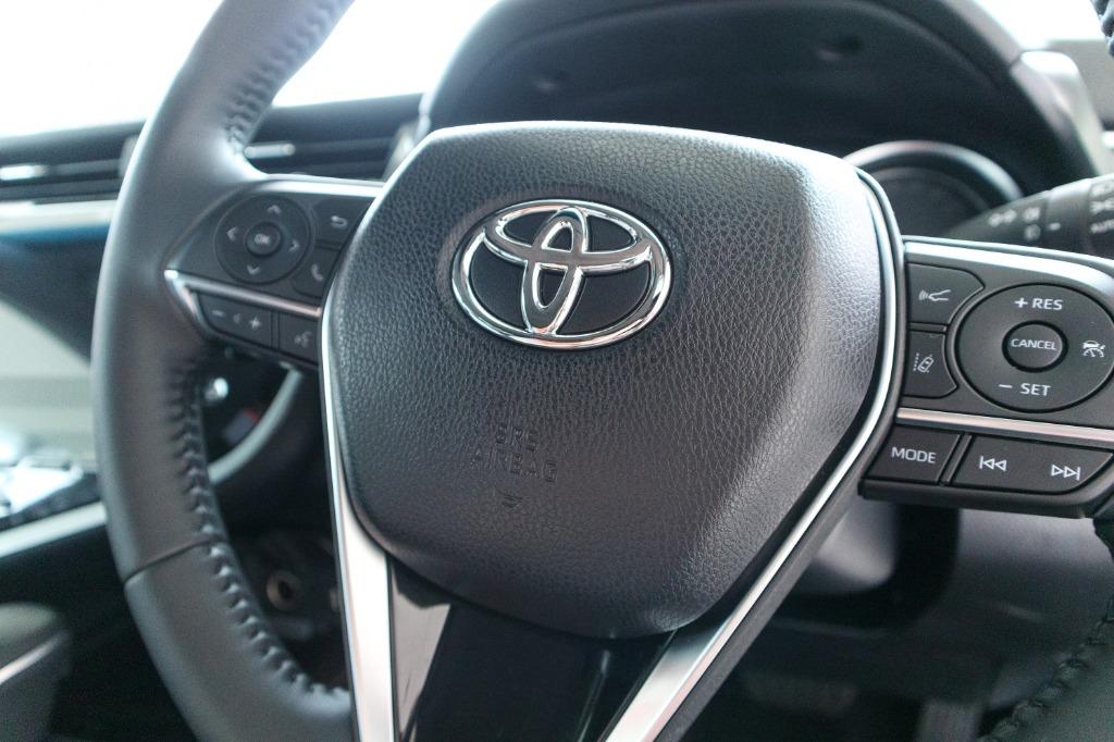 2019 Toyota Camry 2.5V Others 007