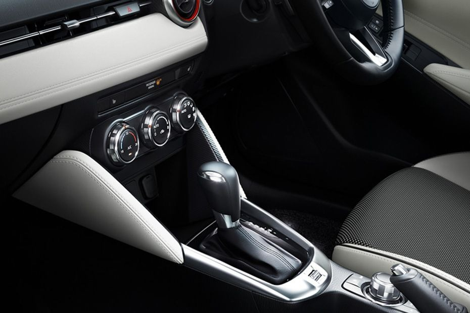 Mazda 2 Hatchback (2018) Others 006