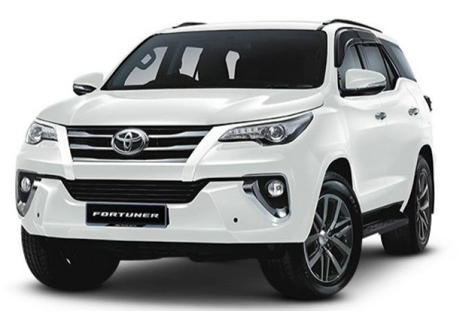 2018 Toyota Fortuner 2.4 VRZ AT 4x2 Price, Reviews,Specs,Gallery In Malaysia | Wapcar