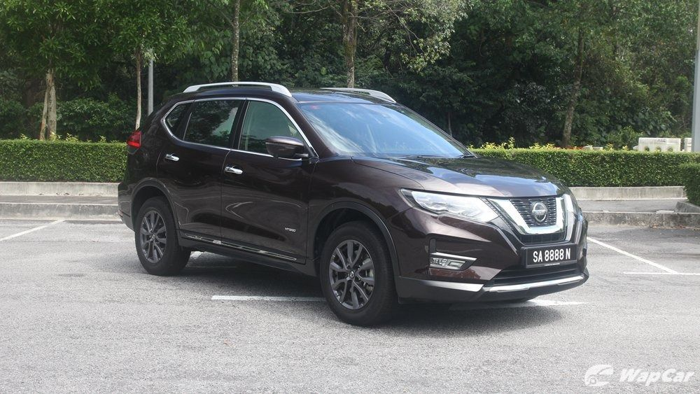 2019 Nissan X-Trail 2.0 2WD Hybrid Others 003