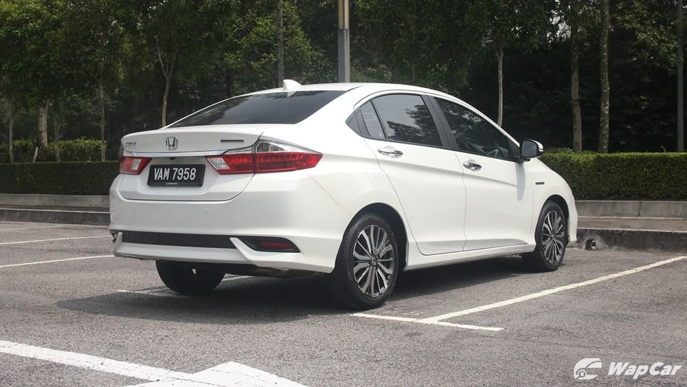 honda city v spec 2018-I can hardly wait for an answer for this! How many engine options does the new honda city v spec 2018 get? My car is notoriously awkward.03