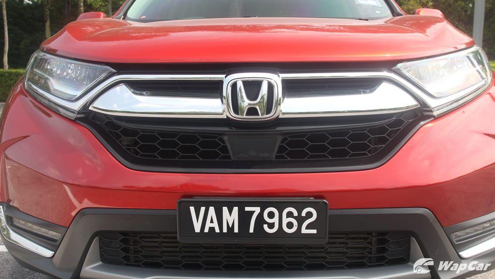 2018 Honda CR-V 1.5TC Premium 2WD Others 009