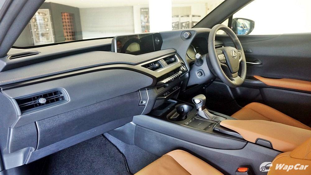 2020 Lexus UX 200 Luxury Others 003