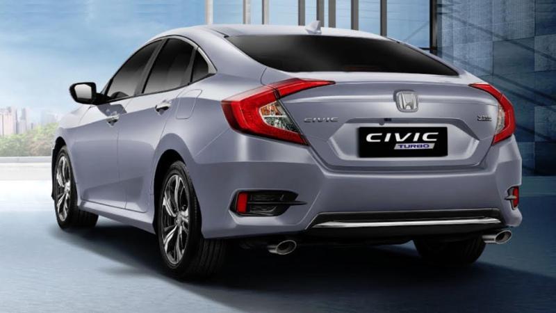 Honda Civic 2020 2021 Daftar Harga Gambar Spesifikasi Promo Faq Review Berita Autofun
