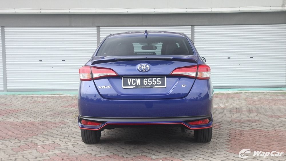 toyota vios new model 2018 malaysia-I'm just looking for some advice on this. Is the toyota vios new model 2018 malaysia drive well enough in this power spec? should i just use that00