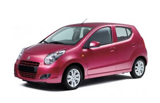 2014 Suzuki Alto 1.0 AT GXS Price, Reviews,Specs,Gallery In Malaysia | Wapcar