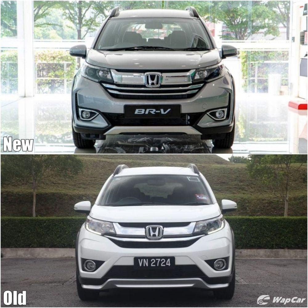 Kelebihan Kekurangan Harga Honda Brv Harga