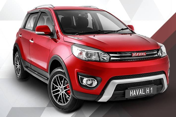 Haval H1 (2018) Others 002