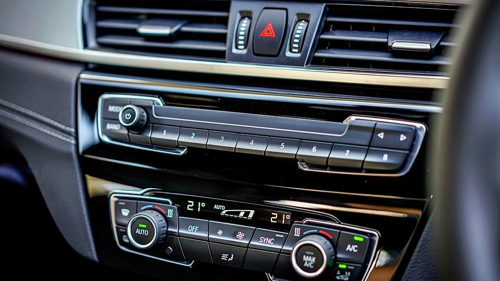 2020 BMW X1 sDrive20i M SPORT Others 007