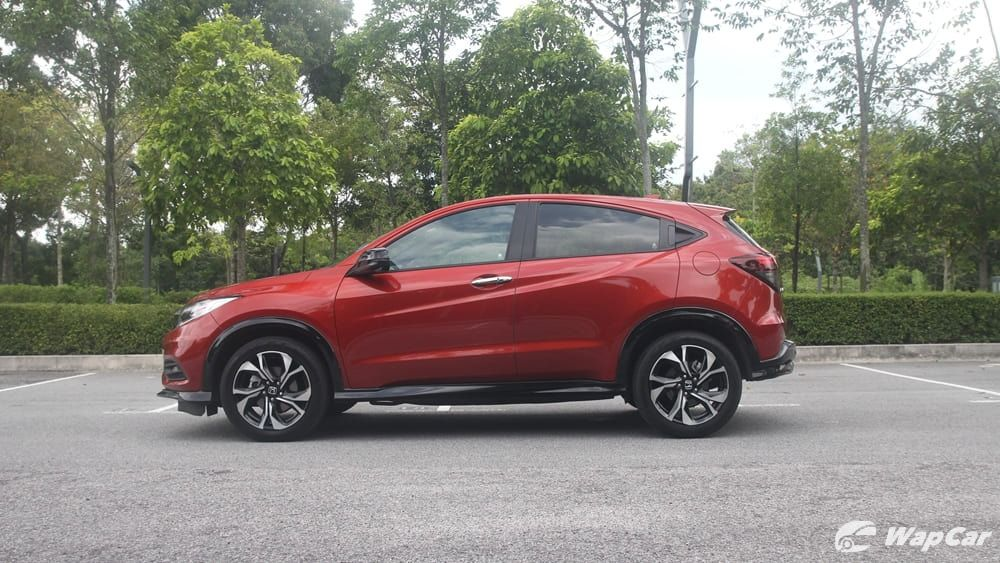 2019 Honda HR-V 1.8 RS Others 008