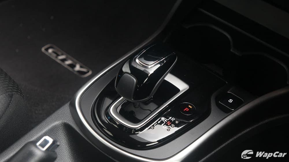 2018 Honda City 1.5 Hybrid Others 008
