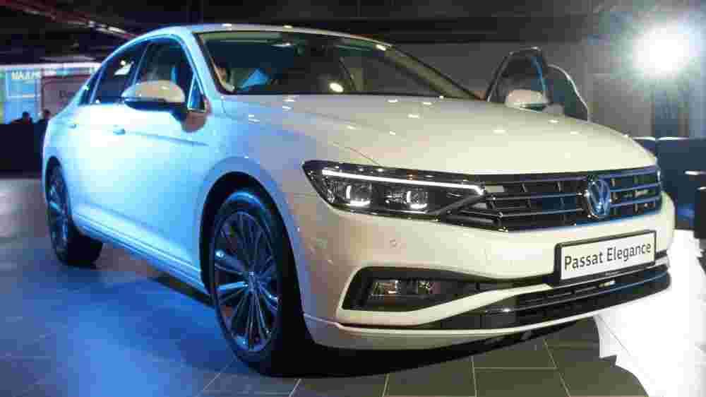 New 2020 Volkswagen Passat – what's new?