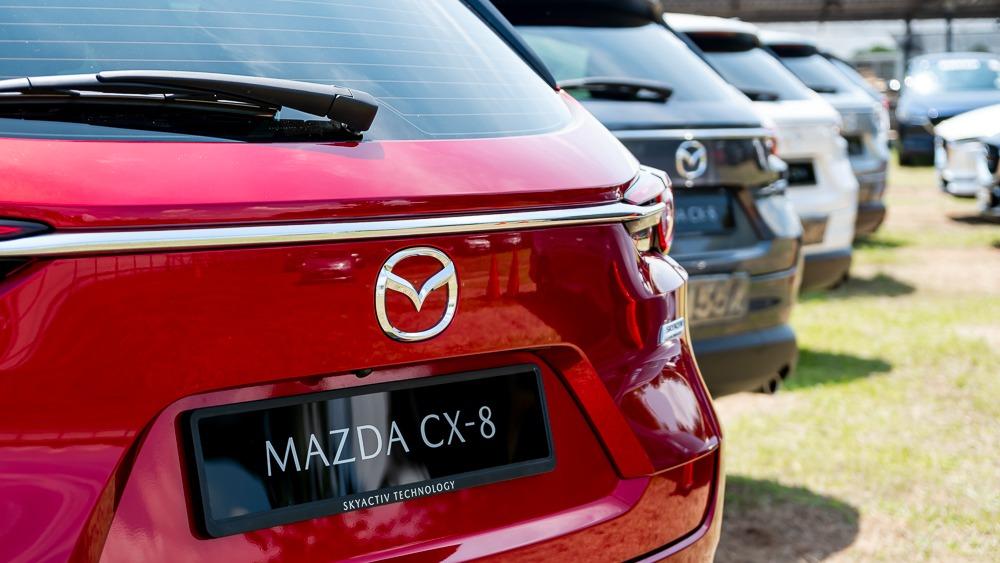 Mazda CX-8 02