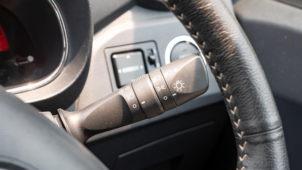 2018 Perodua Axia Advance 1.0 AT Others 005