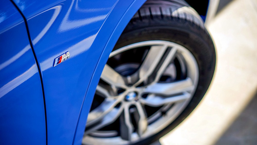 2020 BMW X1 sDrive20i M SPORT Others 008