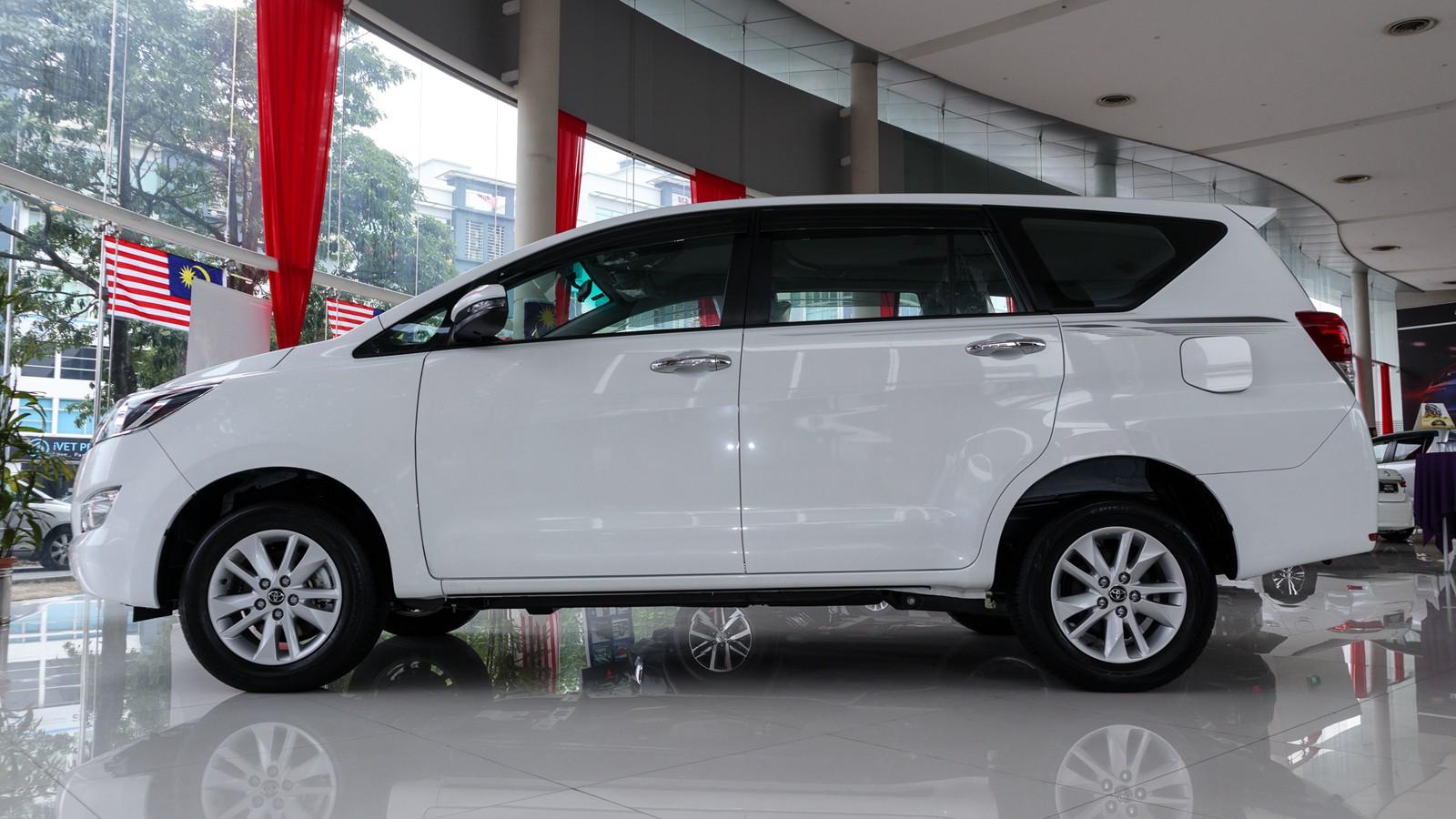 Kelebihan Harga Toyota Innova Murah Berkualitas
