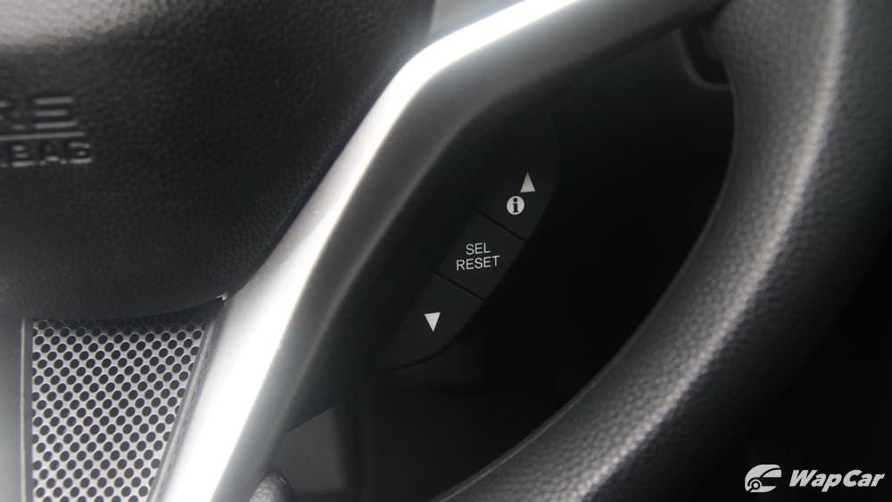 2018 Honda Jazz 1.5 Hybrid Others 009