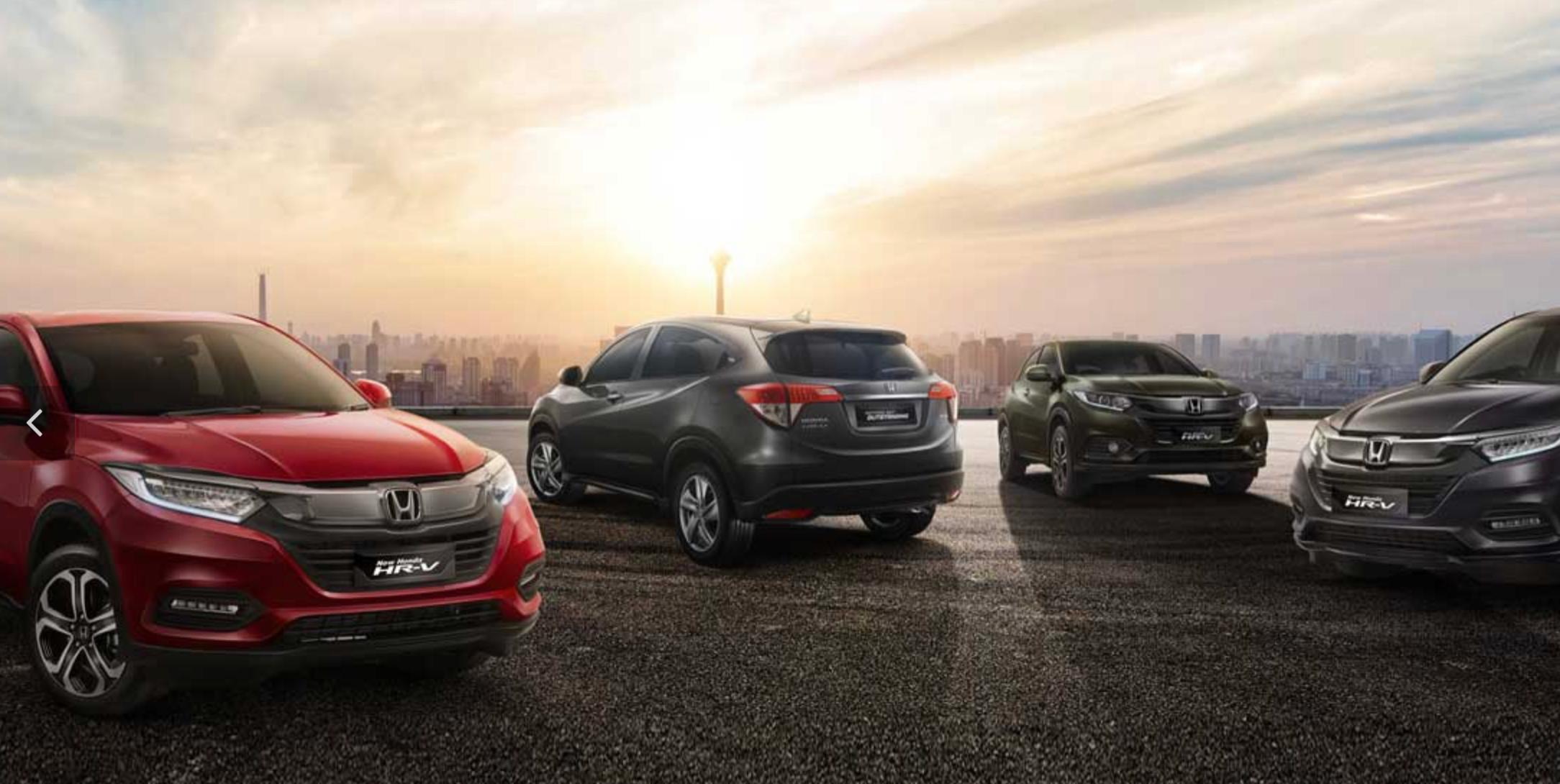 Kelebihan Kekurangan Harga Mobil Hrv Review