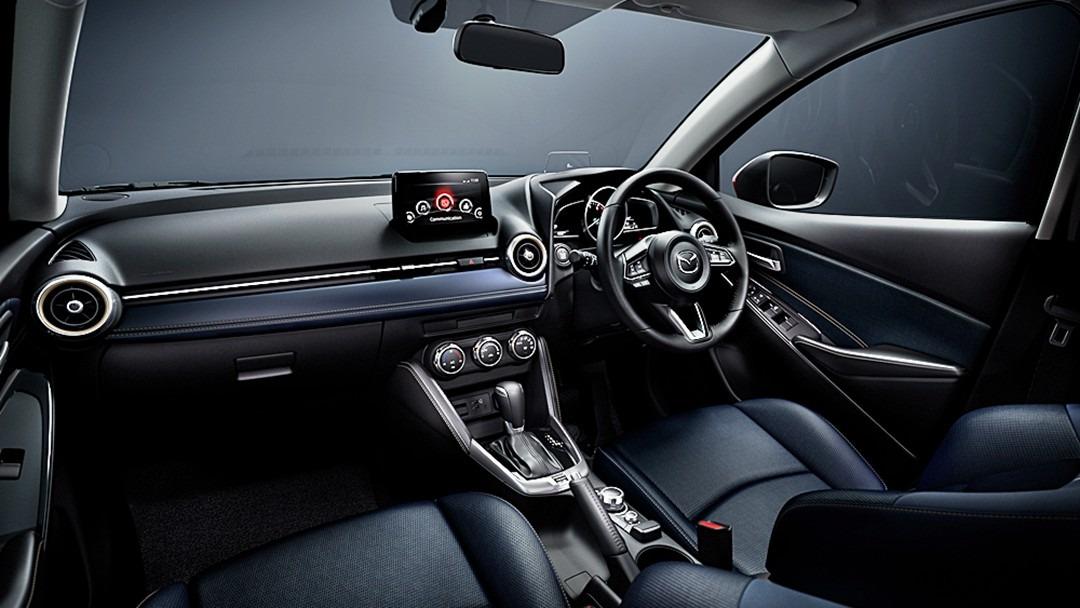 2020 Mazda 2 Hatchback Others 001